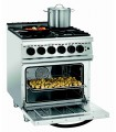 Cuisinière à gaz GHU 4110  Réf. 2819991 BARTSCHER