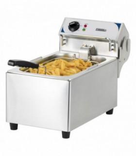 Friteuse électrique 10 litres CFE10 CASSELIN