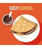 Crêpière électrique professionnelle - Snacking - PROCUISSON