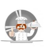 Bac Gastro Norm pour la restauration - Art de la Table - PROCUISSON