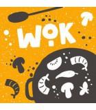 Sauteuse et Wok pour restaurant - Art de la Table - PROCUISSON