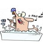 Meuble bain-marie