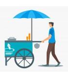 Buffet Froid Professionnel - Boulangerie Pâtisserie Snack - PROCUISSON