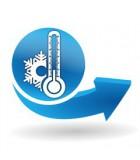 Matériel frigorifique - Chambre froide complète en kit - PROCUISSON