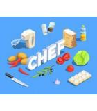 Matériel frigorifique - Meuble et buffet réfrigérés - PROCUISSON