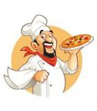 Meuble pizza