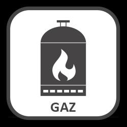 Energie GAZ